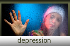Control Depression with hypnotherapy, Derby